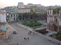 Squares: El Cristo Square