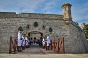 Colonial Fortress: Atares Castle