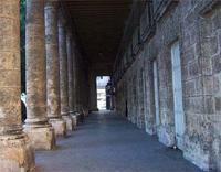 Architecture: Aldama Palace