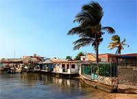 Beaches: Baracoa Beach