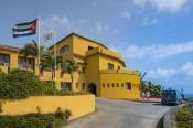 Colonial Fortress: Seboruco Castle