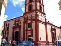 Churches and Convents: Nuestra Senora de la Soledad
