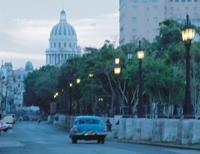 Interesting Places: Paseo del Prado (Prado Avenue)