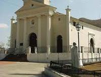 Churches and Convents: Nuestra Senora del Carmen