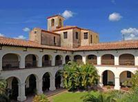 Churches and Convents: San Juan de Dios Square