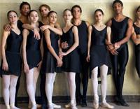 Cultural themes: Camaguey ballet