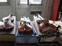 Cultural themes: Violins Factory, Camaguey