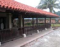 Colonial Fortress: La Punta Fort