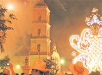 Cultural themes: Parrandas Remedianas