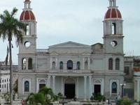 Churches and Convents: Iglesia de la Purisima Concepcion