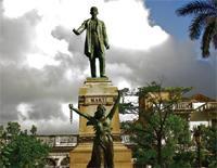 Squares: Libertad Square