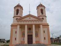 Churches and Convents: San Rosendo Cathedral