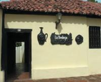 Restaurants: La Bodega
