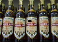 Guayabita del Pinar Rum Factory Casa Garay