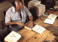 Cigar Factory Tours: Francisco Donatien Cigar Factory, Pinar del Rio