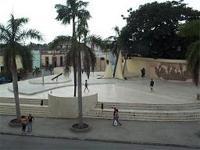 Squares: Solar Martiana Square