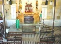Churches and Convents: San Jose Parish Church