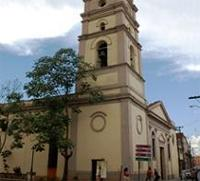 Churches and Convents: Catedral Metropolitana