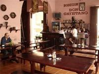 Restaurants: Bodegon Don Cayetano