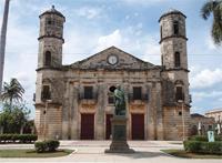 Parks: Colon Park, Matanzas