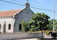 Churches and Convents: Santa Elvira Church
