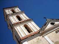 Churches and Convents: Iglesia del Santo Cristo del Buen Viaje