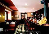 Bars: Bar Armadores de Santander Hotel