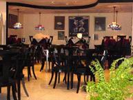 Restaurants: Amelia