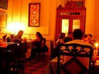 Restaurants: Le Chansonnier