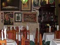 Restaurants: Decameron