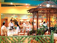 Restaurants: Buffet La Casona