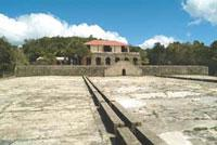 Museums: La Isabelica