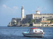 Architecture: Morro Castle