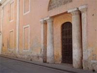 Architecture: Santa Clara de Asis Convent and Church