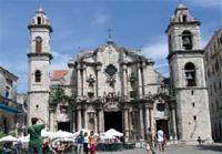Architecture: Cathedral Church