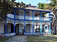 Museums: Municipal de Varadero Museum