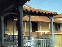 Museums: Convento de Santa Clara de Asis