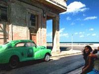 Interesting Places: Centro Habana