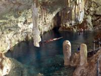 Cuevas: Cueva de Saturno, Matanzas