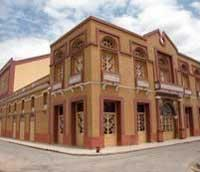 Theaters: Manzanillo, Theater, Granma