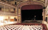 Theaters: Jose Jacinto Milanes, Theater