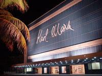 Theaters: Karl Marx, Theater