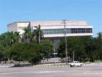 Theaters: National Theater