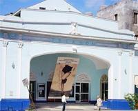 Theaters: Trianon, Cinema - Theater