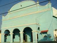 Theaters: Principal, Theater