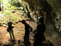 Cuevas: Cueva de los Portales, Cienfuegos