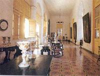 Monuments: Oscar Maria de Rojas, Museo Municipal