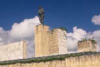 Monuments: Ernesto Che Guevara Memorial Museum, Villa Clara