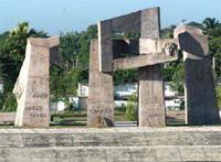 Monuments: Plaza de la Revolucion Mariana Grajales