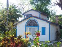 Museums: Huron Azul